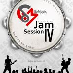 Zaproszenie na event GoMusic Jam Session ;) szablony stron www, szablony stron internetowych,kreator stron www,kreator stron internetowych,tworzenie stron www,tworzenie stron internetowych,jak założyć stronę www,jak założyć stronę internetową