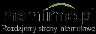 Założ stronę www na pl.mfirma.eu teraz !