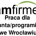 Oferta pracy dla projektanta/programisty java we Wrocławiu ;) szablony stron www, szablony stron internetowych,kreator stron www,kreator stron internetowych,tworzenie stron www,tworzenie stron internetowych,jak założyć stronę www,jak założyć stronę internetową