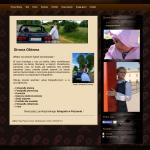 Przykładowa strona dla Fotografa, fotograf poznań